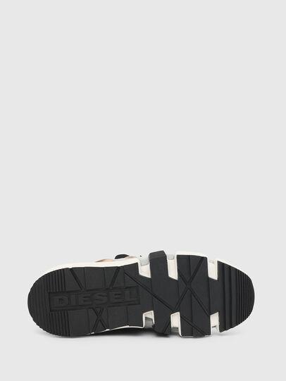 Diesel - H-PADOLA SL W, Grey/White - Sneakers - Image 4