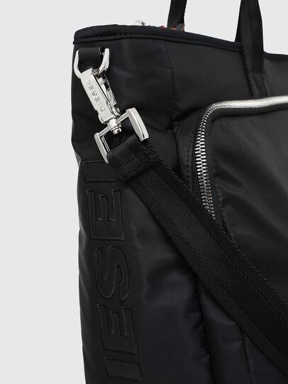 Diesel - BAGOTE,  - Shopping and Shoulder Bags - Image 4