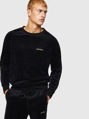 UMLT-MAX, Black - Sweaters