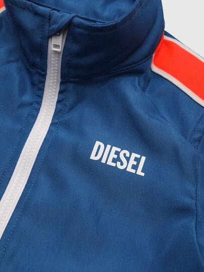 Diesel - JBRAB, Blue - Jackets - Image 3