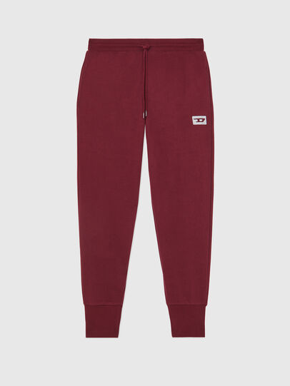 Diesel - UMLB-PETER, Red - Pants - Image 1