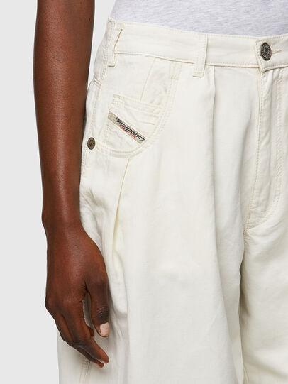 Diesel - P-CONCIAS, White - Pants - Image 4
