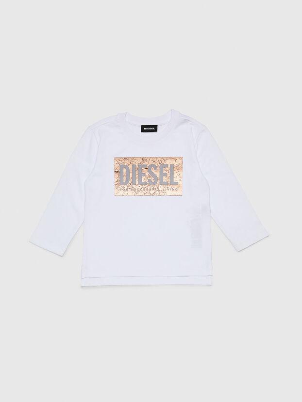TIRRIB-R, White - T-shirts and Tops