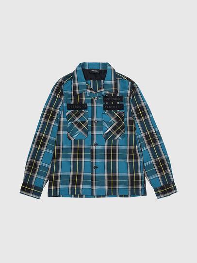 Diesel - CTAKESHI,  - Shirts - Image 1