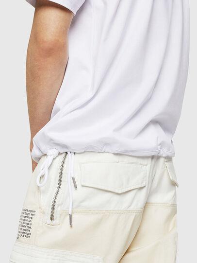 Diesel - T-ALEKSEY,  - T-Shirts - Image 3