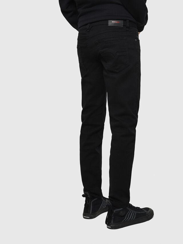 Diesel - Larkee-Beex 0688H, Black - Jeans - Image 2