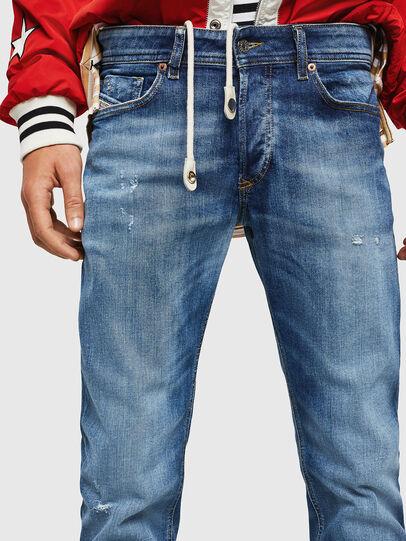 Diesel - Sleenker 069FY,  - Jeans - Image 3