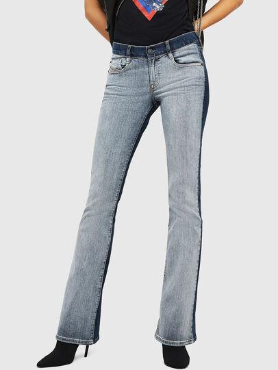 Diesel - D-Ebbey 069GR,  - Jeans - Image 1