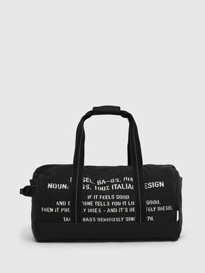 D-THISBAG TRAVEL BAG, Black - Travel Bags