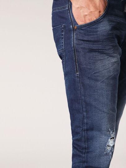 Diesel - KROOLEY R JOGGJEANS 084PT,  - Jeans - Image 7