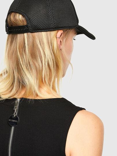 Diesel - D-REKI, Black - Dresses - Image 4