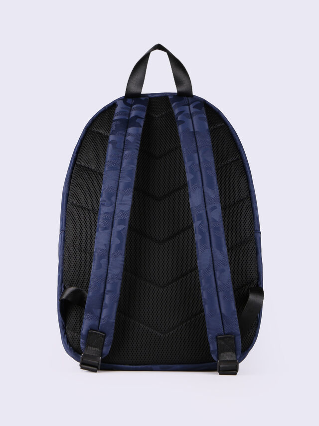 F-DISCOVER BACK, Blue