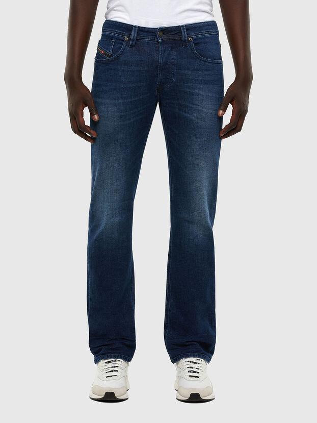 Larkee 009ER, Dark Blue - Jeans