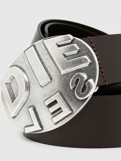Diesel - B-METALROUND, Brown - Belts - Image 2