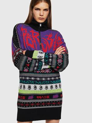 M-PEM, Multicolor - Knitwear