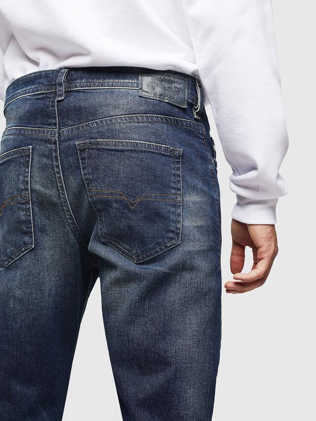 Diesel Buster 0853R, Dark Blue - Jeans - Image 4