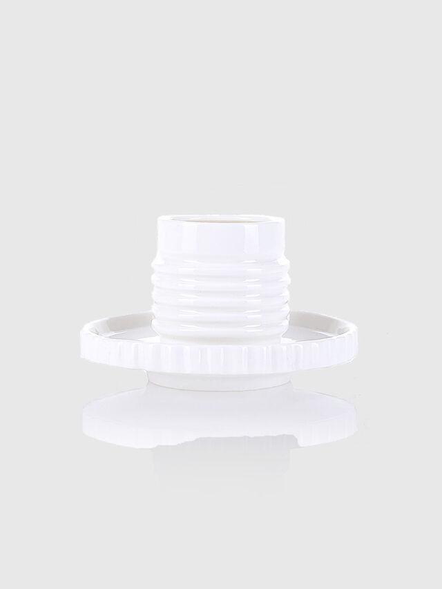 Diesel - 10973 MACHINE COLLEC, White - Cups - Image 1