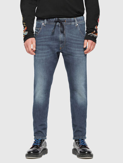 Diesel - Krooley JoggJeans 084UB,  - Jeans - Image 3