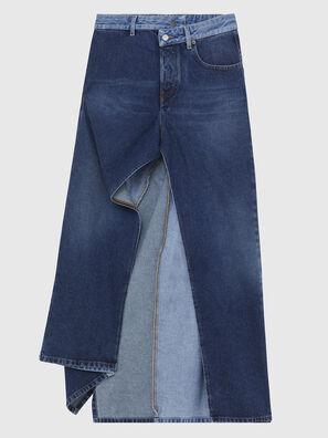 DE-LAU-SP, Medium blue - Skirts