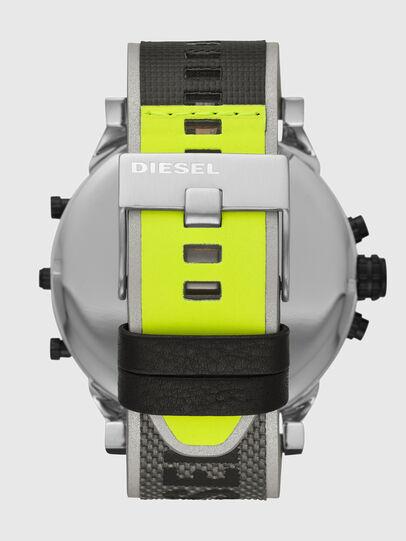 Diesel - DZ7429, Grey - Timeframes - Image 3