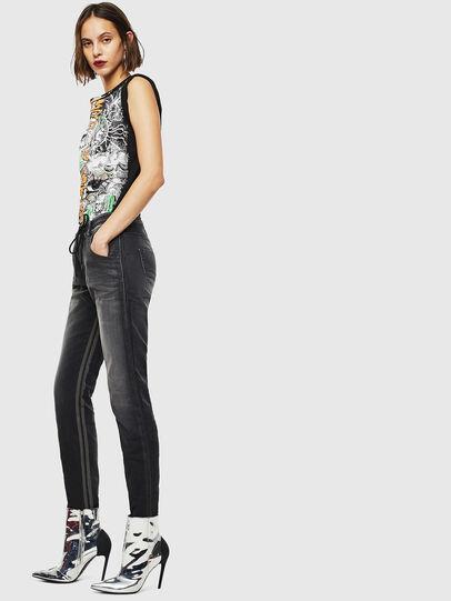 Diesel - Krailey JoggJeans 0094Q,  - Jeans - Image 5