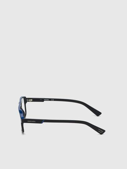 Diesel - DL5309, Black - Eyeglasses - Image 3