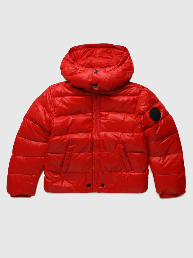 JSMITHYAWH, Red - Jackets