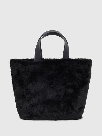 Diesel - PUMPKIE, Black - Satchels and Handbags - Image 2