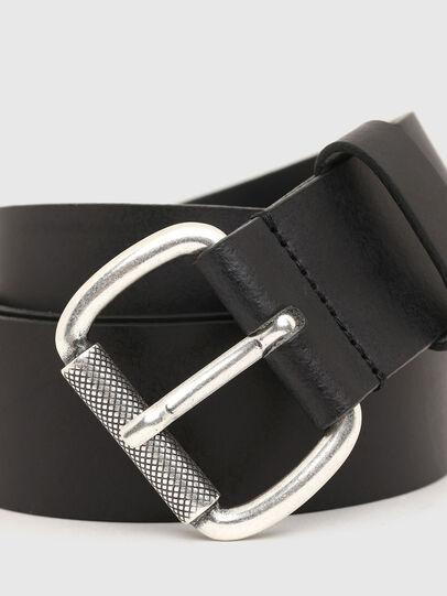 Diesel - B-DIVISION, Dark Brown - Belts - Image 2