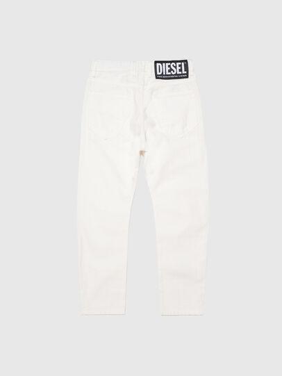 Diesel - NARROT-R-J-N, White - Jeans - Image 2