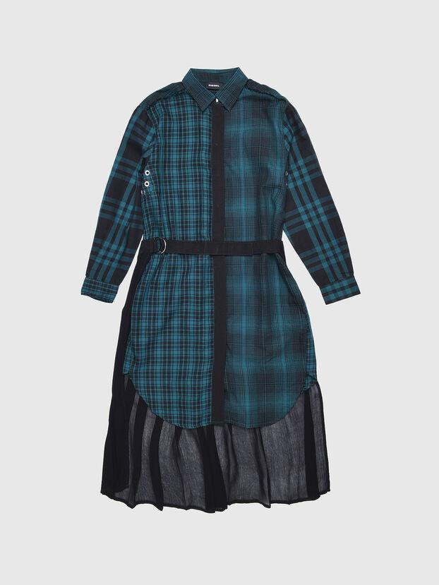 DBAGGY, Green/Black - Dresses