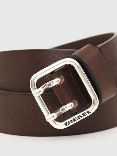 Diesel - B-BARB, Brown - Belts - Image 2
