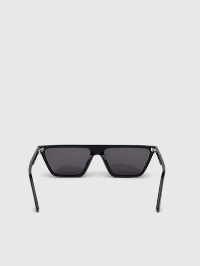 Diesel - DL0304,  - Sunglasses - Image 4