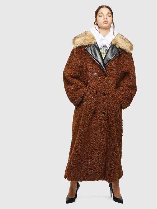L-ASC,  - Leather jackets