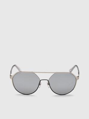 DL0324, Grey - Sunglasses
