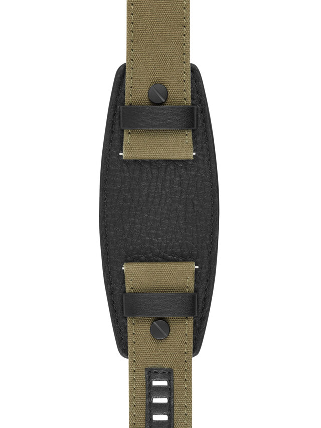 Diesel DT0008, Green - Smartwatches - Image 1
