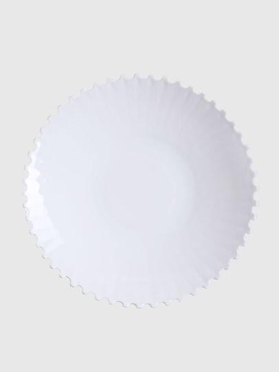 Diesel - 10990 MACHINE COLLEC, White - Plates - Image 1
