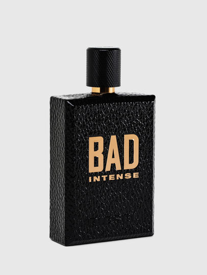 Diesel - BAD INTENSE 125ML, Black - Bad - Image 3