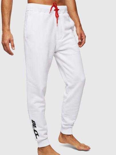 Diesel - UMLB-PETER-BG, White - Pants - Image 5