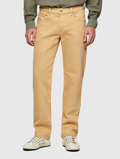 Diesel - D-Mihtry 009HA, Light Brown - Jeans - Image 1
