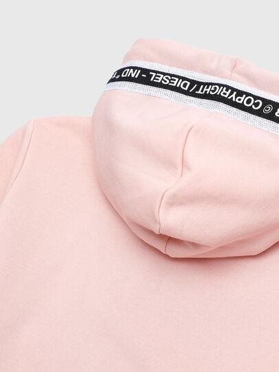 Diesel - UFLT-BRANDAL, Pink - Sweaters - Image 4