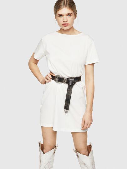 Diesel - D-YLY,  - Dresses - Image 1