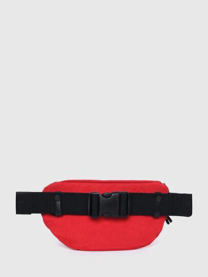 Diesel - BYGA, Red - Belt bags - Image 2