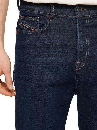 Diesel - D-VIDER JoggJeans® Z69VI, Dark Blue - Jeans - Image 3