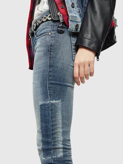Diesel - D-Ollies JoggJeans 069JZ,  - Jeans - Image 4