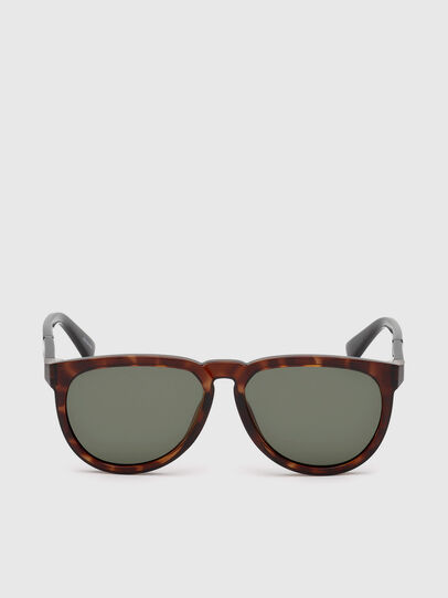 Diesel - DL0272, Brown - Kid Eyewear - Image 1