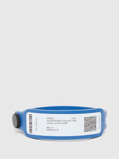 Diesel - A-WARD, Blue - Bijoux and Gadgets - Image 1