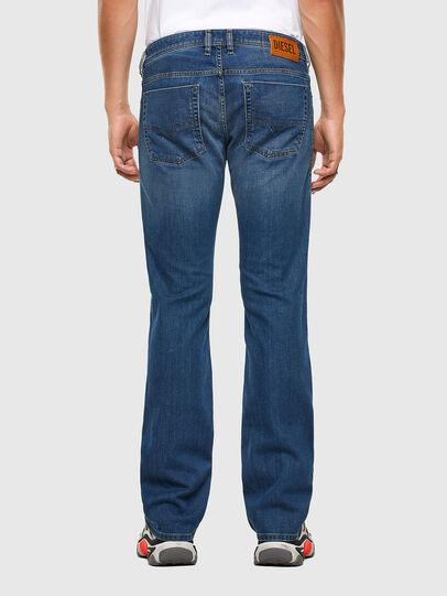 Diesel - Zatiny 009EI, Medium blue - Jeans - Image 2