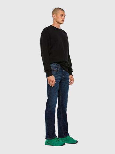 Diesel - Zatiny 009HN, Dark Blue - Jeans - Image 5