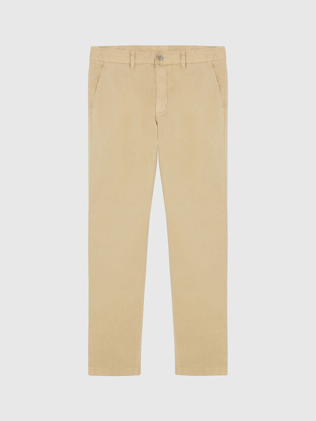 P-PHILLIPE-KA, Beige - Pants